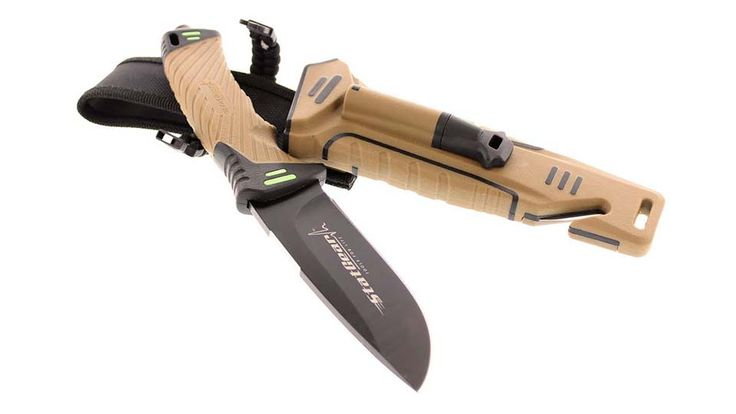 Survival Knife Pic - Surviv-All Outdoor Knife
