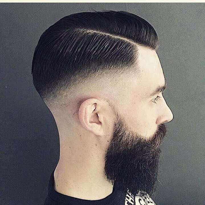 80 best Barber shop images on Pinterest | Men hair styles, Barber ...