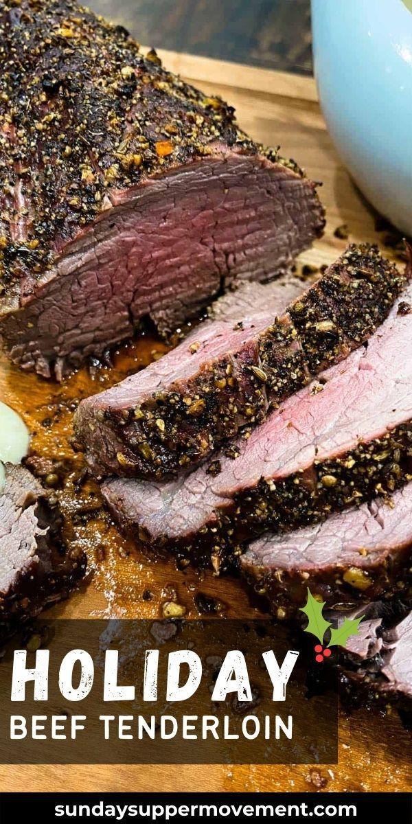 Grilled Beef Tenderloin Recipe Recipe Beef Tenderloin Recipes Beef Tenderloin Tenderloin Recipes
