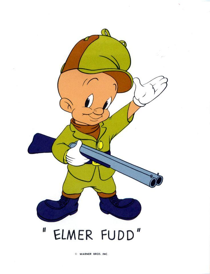 92 best looney tunes phreek elmer fudd images on pinterest elmer rh pinterest com Elmer Fudd Shhh elmer fudd clipart