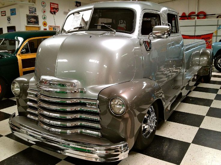 1947 Chevy Coe Truck For Sale.html | Autos Post