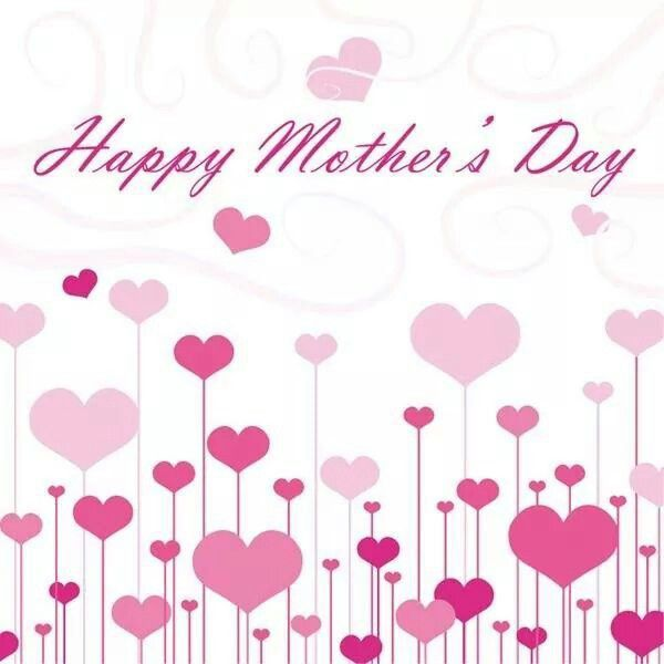 Free Christian Mothers Day Clipart