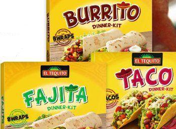 Lidl: Mexiko-Woche mit zahlreichen Spezialitäten ab 18. Februar https://www.discountfan.de/artikel/essen_und_trinken/lidl-mexiko-woche-mit-zahlreichen-spezialitaeten-ab-18-februar.php Freunde der mexikanischen Küche kommen bei Lidl ab dem 18. Februar 2016 voll auf ihre Kosten: Im Angebot sind Tortilla-Wraps, Burritos, Tacos, Fajitas und zahlreiche andere Spezialitäten. Lidl: Mexiko-Woche mit zahlreichen Spezialitäten ab 18. Februar (Bild: Lidl.de) Die neue Mexiko-Woche