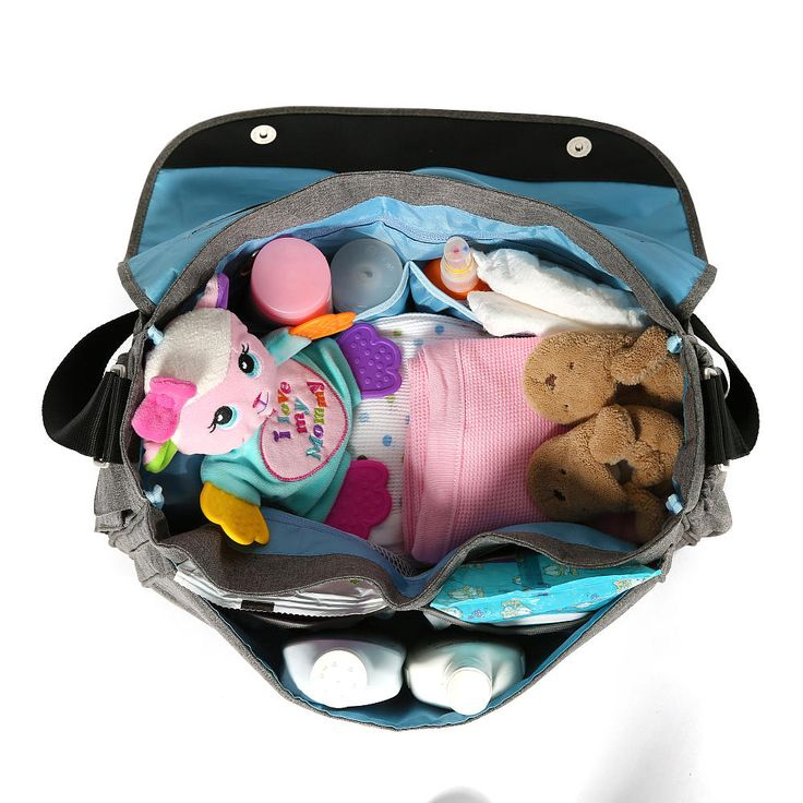 The Columbia Departure Point Messenger diaper bag is ideal for parents who are on the go! With a large main compartment with multiple accessory pockets and Ultra Safe wipe clean floor there is plenty of room for storing essentials. Includes a handy thermal bottle compartment with Therma-Flect radiant barrier to help keep baby's milk fresh. Even more storage space can be found with the front organizer compartment with Ultra Safe wipe clean, elasticized pockets. With the exterior elasticiz...