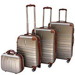Billig reisekoffer set