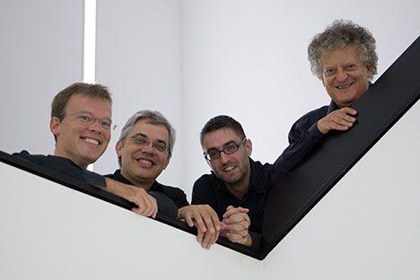 Arditti Quartet Thursday, March 20, 2014 at 8 pm