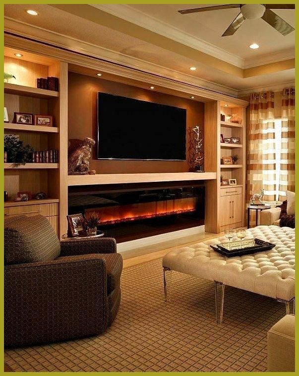 Living room furniture arrangement ideas with fireplace and ...