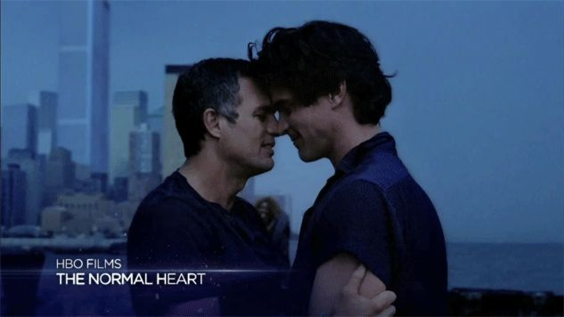 WATCH: The First Trailer for HBO's Adaptation of The Normal Heart <--- I can't wait for this movie :)