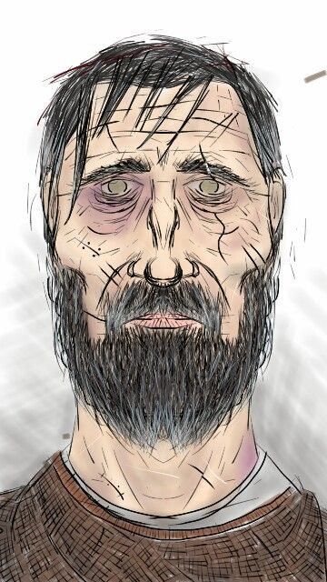 #portrait  #sketch #drawing