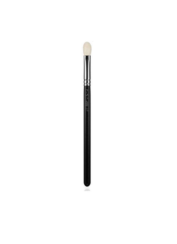 MAC 217 Blending Brush -- My first brush from MAC and I love it so much, nothing like this brush. I use it to lay the base/neutral eyeshadow and I have found it too pretty to blend with but I really should do that so it would serve its purpose haha