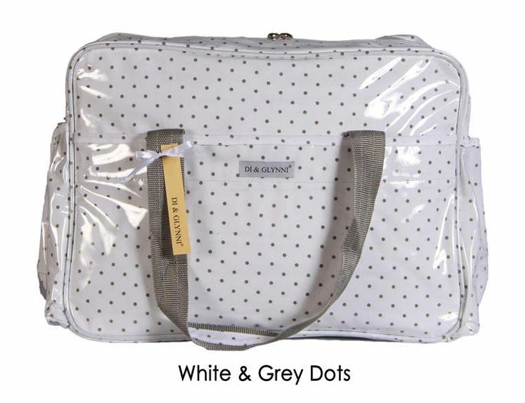 Di & Glynni nappy bags