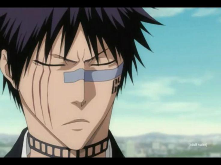 Hisagi Shuei-Prvi Genin Ispit A3c1a8dd4df6a098fb0027643c54540a--anime-life-anime-guys