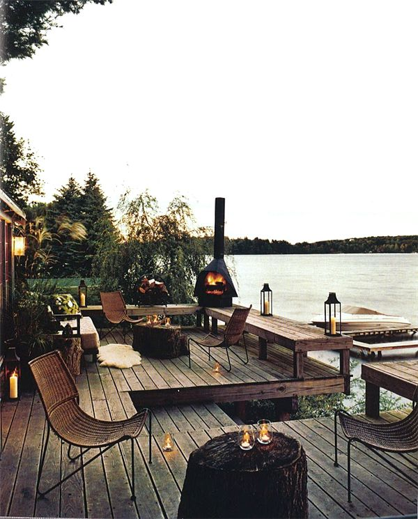 lake house...yes please
