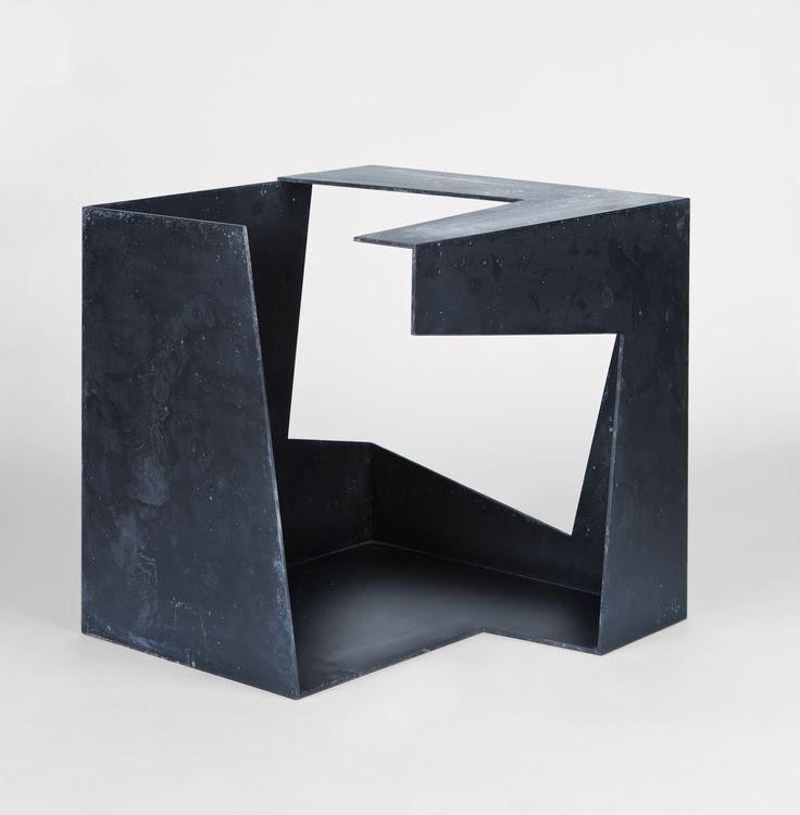 Caja vacía, 1958