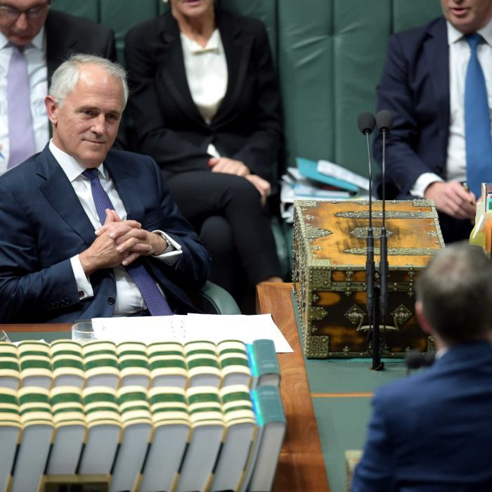 Without the backing of the weighty Treasury analysis usually produced in the green/white paper process, Turnbull and Morrison are now exposed to niche analysis such as that produced by the plethora of think tanks commissioned to bolster the case of different political interests.