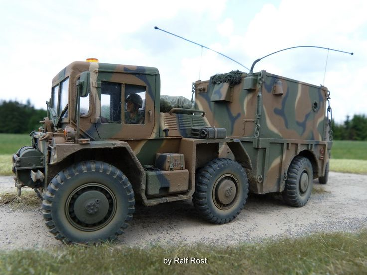 M561 Gama Goat 6x6 | Mobile Station | Army vehicles ...