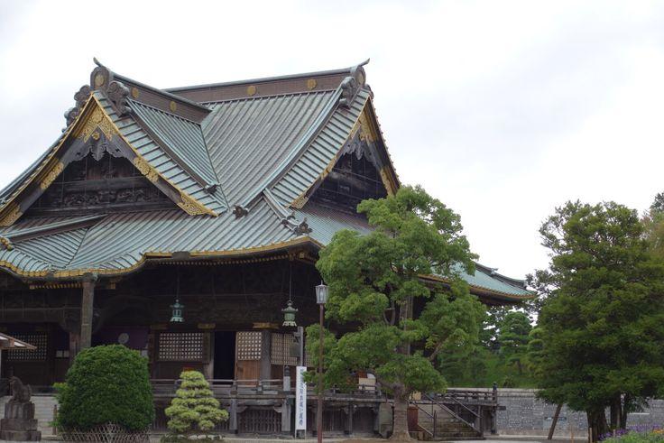 成田山新勝寺 光明堂