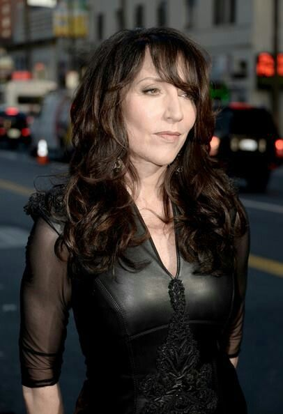 Katey Sagal S6 Soa Premiere  Im Addicted To Sons Of -7834