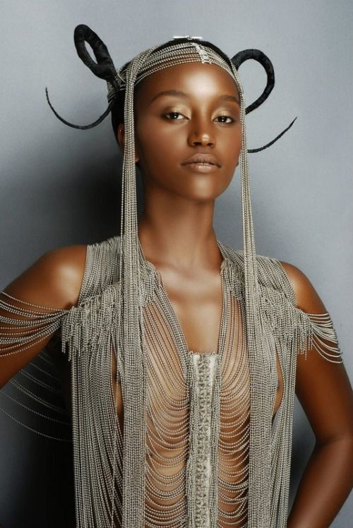 ♀ Goddess Afrodite [Isis] of Inner Atlantis RoyALTIYE [Queen Tiye] be ALL Ultra Die~mensionALLOYED UP in Revealin' Erotic Couture on top of Her  Sinful [Rebelicious] Chocolate Skin :::ABRAKADABRAPOOOF::: Prince Satan's Hedonistic Physics be ALL Fashionable Chic ♀
