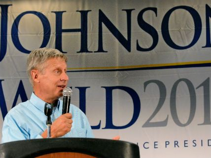 "In 2012, ""Planet Money"" put forward a six-plank ""no-brainer economic platform"" for growth and fairness. Johnson scored best on it - then and now."