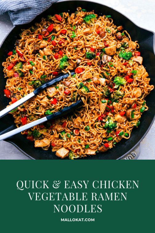 Easy Recipes For College Students Easy Recipes Healthy Easy Recipes Dinner Easy ...