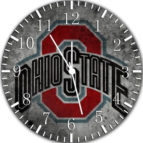 New Ohio State Buckeyes Logo Huge XLarge size by HappyApple996, $19.49