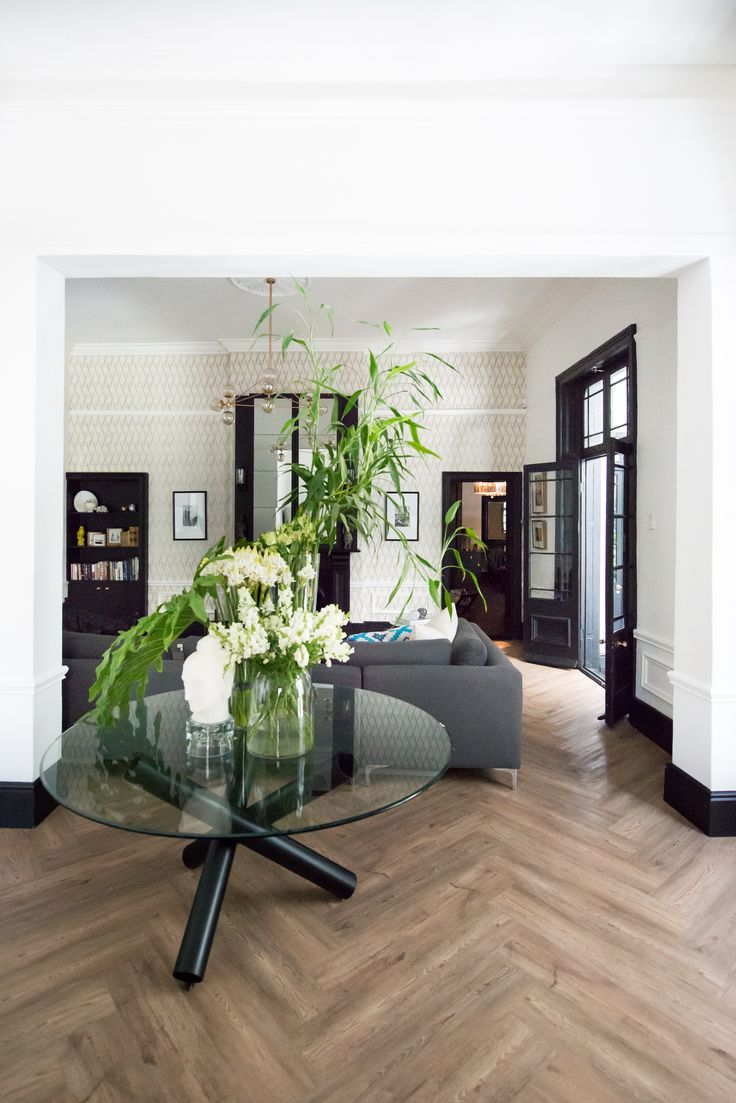 House Malherbe-Lan - Interior Design