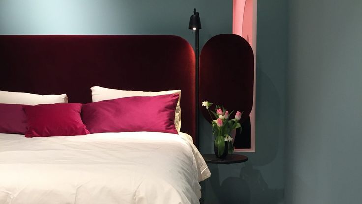 Milan Furniture Fair lures the biggest industry names from around the globe for the largest trade event of its kind.
