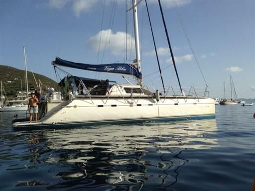 2000 Andromeda CATAMARANO Sail New and Used Boats for Sale - au.yachtworld.com