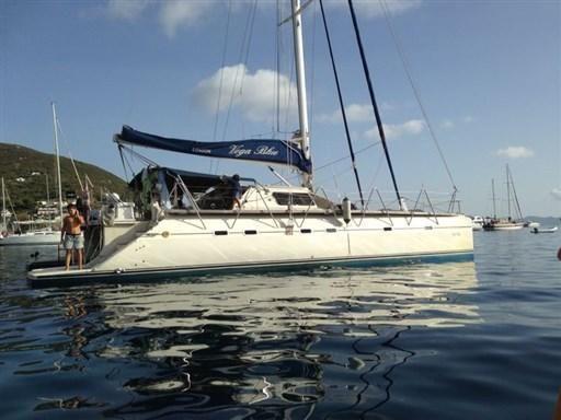 2000 Andromeda CATAMARANO Sail New and Used Boats for Sale - au.yachtworld.com
