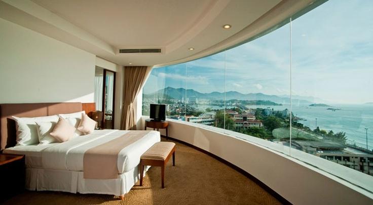 Michelia Hotel, Nha Trang, Vietnam. travel@nttv.biz or phone (+84.8) 35129662. Affordable Luxury at www.travel.nttv.biz
