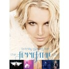 Britney Spears Live Deluxe DVD with bonus 10-track Femme Fatale Remix CD! $16.99 from Target!