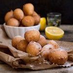 Brze fritule s jogurtom - Domaćica   Gastro blog