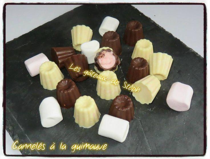 cannel s la guimauve 15 carr s de chocolat blanc 15 carr s de chocolat au lait 5 cs de. Black Bedroom Furniture Sets. Home Design Ideas
