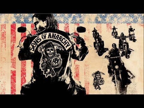 ▶ Sons of Anarchy Soundtrack (Seasons 1-6) - YouTube