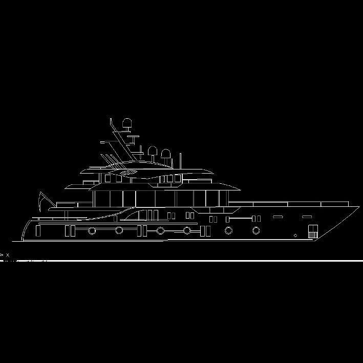 I hope you will like it (gecemi gündüzüme kattım ama yetişti) @luerssenyachts #yacht #boat #sea #design #yachtdesign #dizayn #autocad #megayacht #megayachts #ship #ships #shipyard #yard #sailing #sailingboat #images #yachting #yachtlife #yachtlifestyle #superyacht #gigayacht #superdesign #boats #yat #tekne #çizim #mimarlık #ultrayacht #yatkulubu #yachtclub by turanfrk
