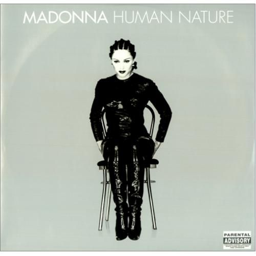human nature secondcover.