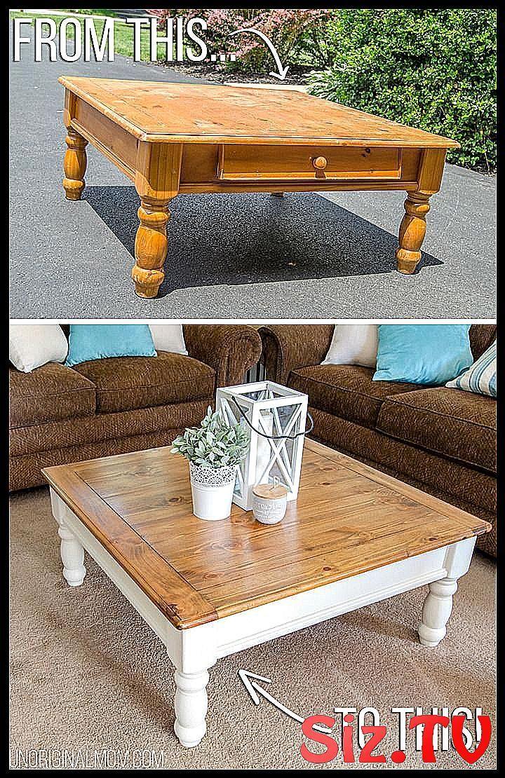 Pin On Wood Coffee Table [ 1110 x 720 Pixel ]