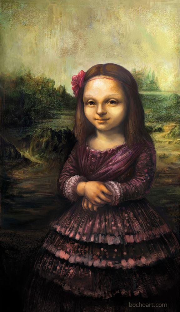0069 [Dimitar Bochukov] Baby Liza