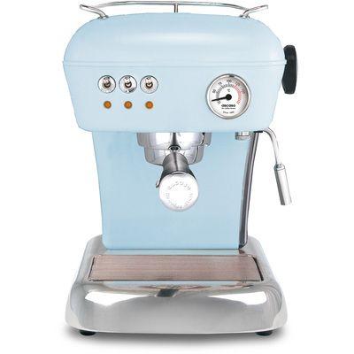 espressione caf retr espresso maker