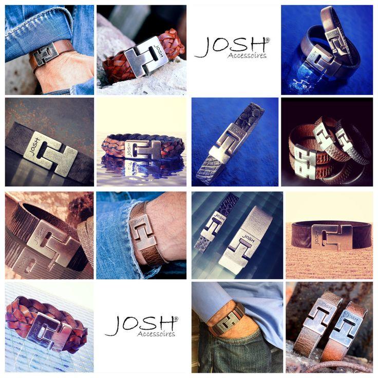 JOSH for men