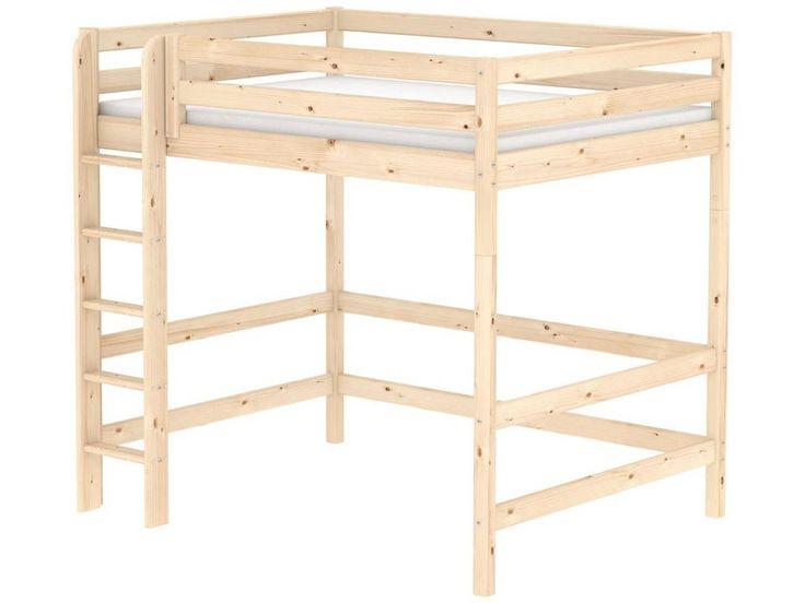25 best ideas about hochbett 140x200 on pinterest ikea betten 140x200 bett 140x200 wei and. Black Bedroom Furniture Sets. Home Design Ideas