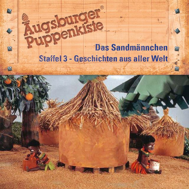Augsburger Puppenkiste Urmel Aus Dem Eis Bei Itunes Movies App Apple
