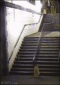 Drunk Walking Level = Beginner