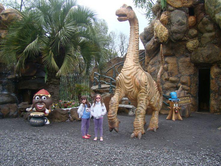 Gramado e Canela com crianças: Parque Terra Mágica Florybal