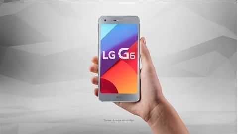 #LG releases first #G6 TV commercial on eve of #Samsung's big event  #LGSideKick #samsunggalaxys8 #Google #mobile #Smartphone #LGG6