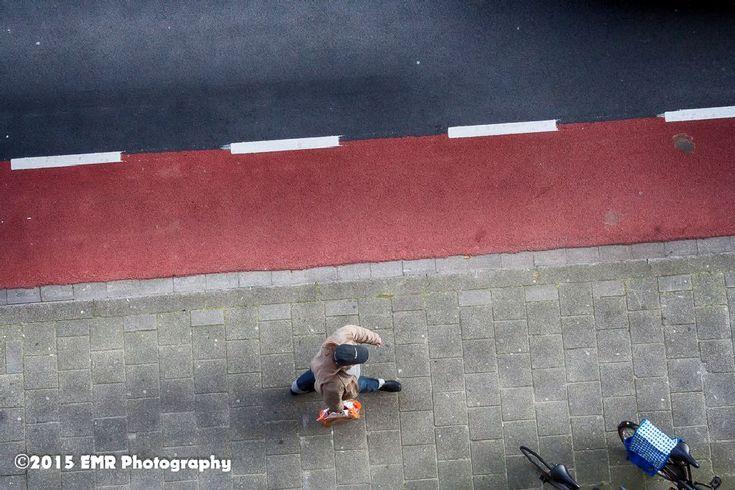 Men @ walk 2 Alkmaar  by EMR Photography