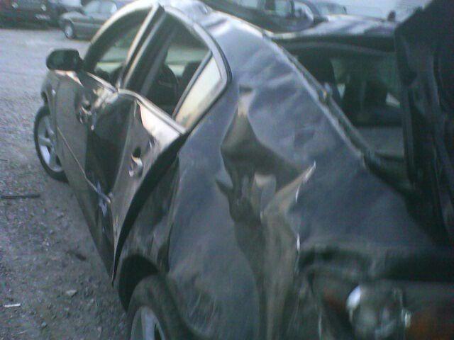 Mazda 3 2006 Mazda 3 1.6 kazali ilgilenenlere