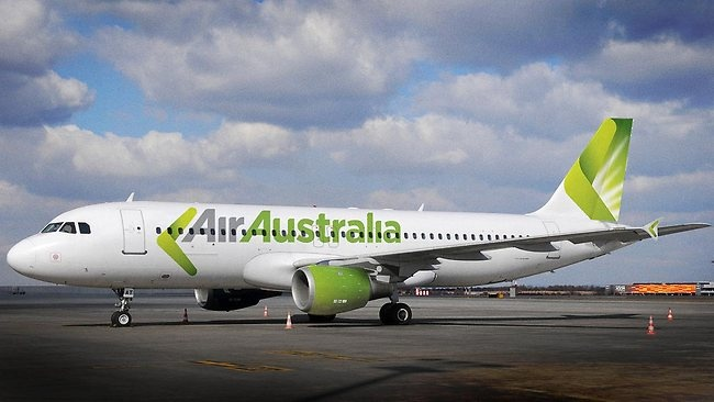 And another one bites the dust... Aussie carrier Air Australia goes bust leaving pax stranded...