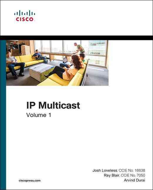 26 best cisco press video training images on pinterest santos ip multicast volume i thoroughly covers basic ip multicast principles and routing techniques for building and operating enterprise and service provider fandeluxe Image collections